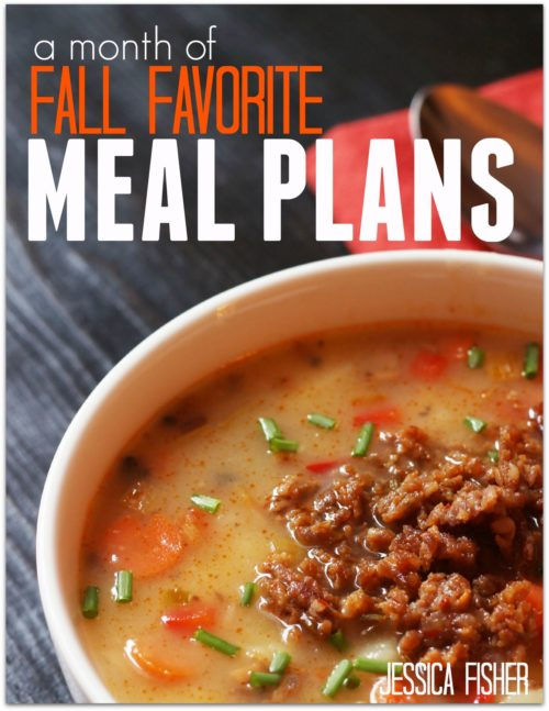 Meal Planning: Easy Meals for Busy Nights | Life as Mom