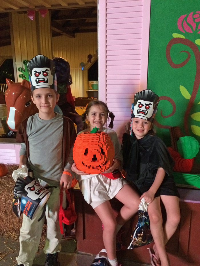 Legoland Brick or Treat 15 (7)