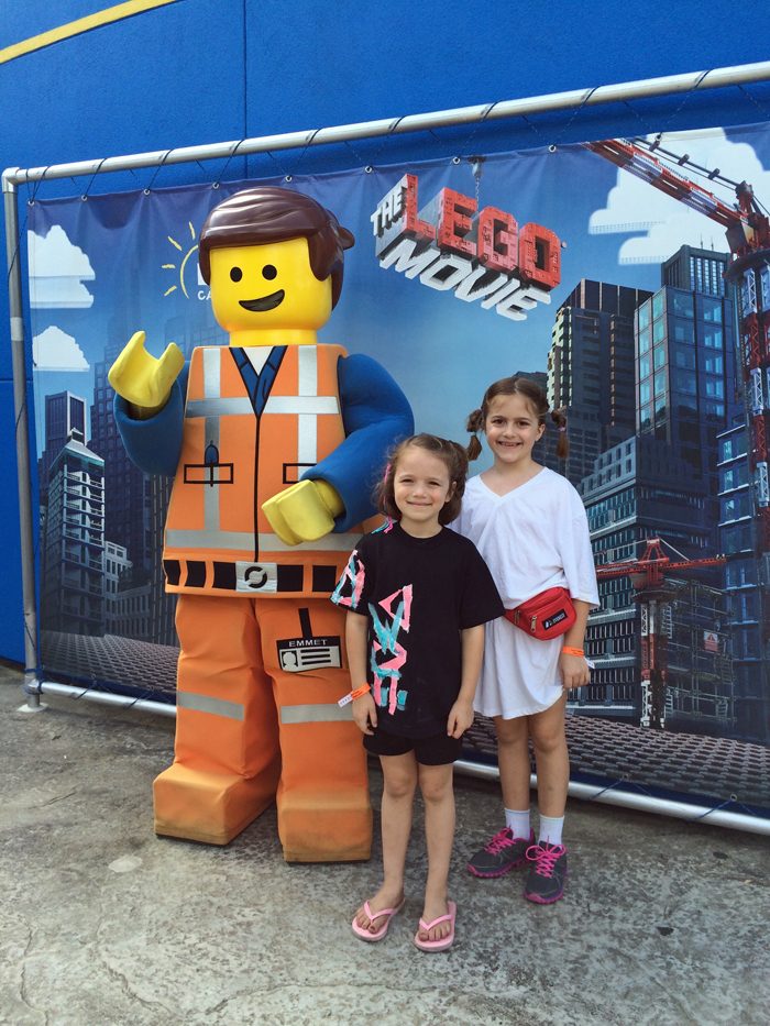 Legoland Brick or Treat 15