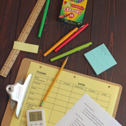 Tools to Organize Your Homeschool