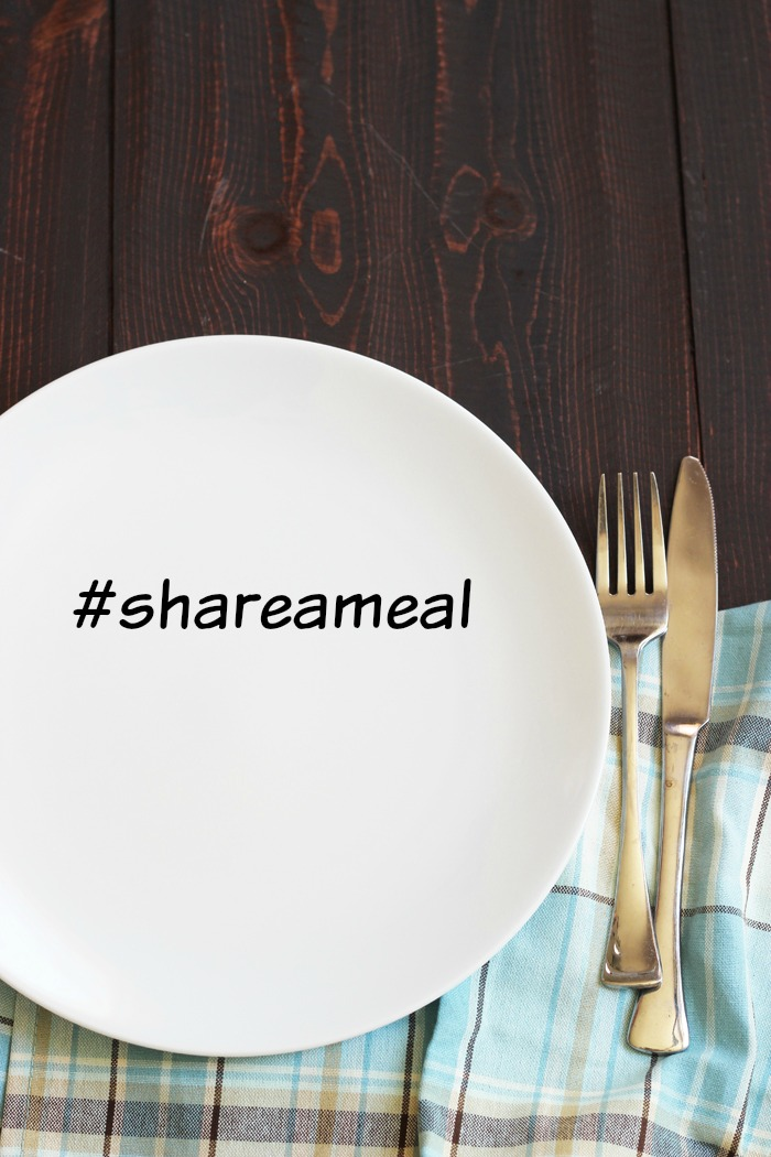 Share a Meal | Life as MOM