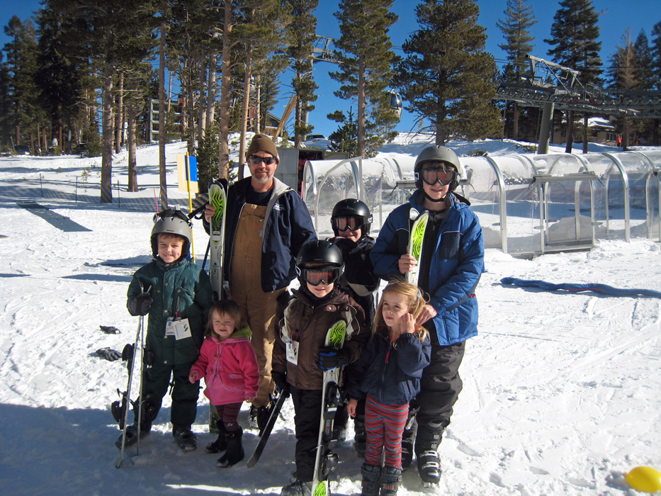 fishfam mammoth 2010