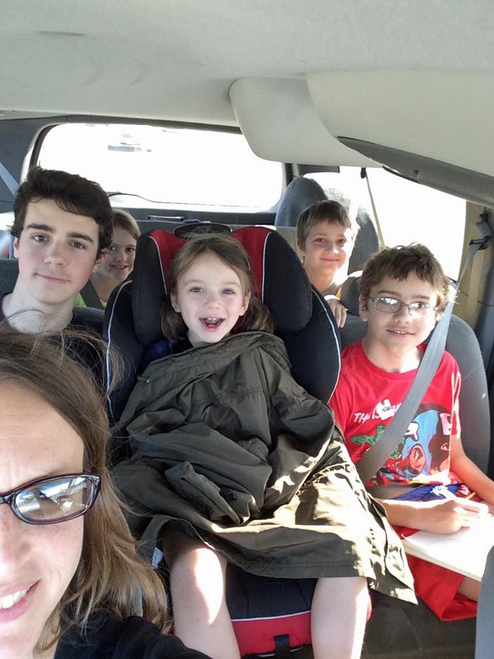 The Weekly Ramble | Life as Mom
