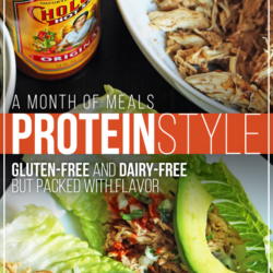 Protein Style Meal Plan is Back — LIMITED TIME