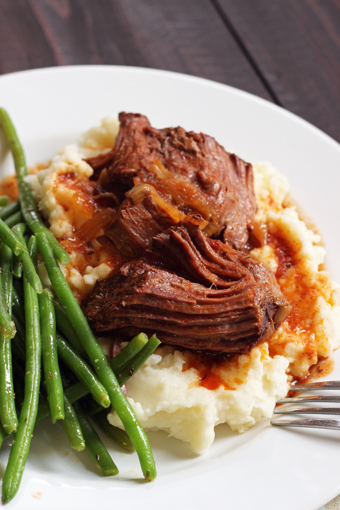 Favorite Pot Roast