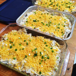 Freezer Meals You Can Give as Gifts casserole