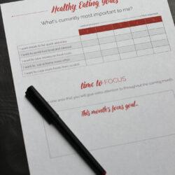 Goal Setting Strategies for Success