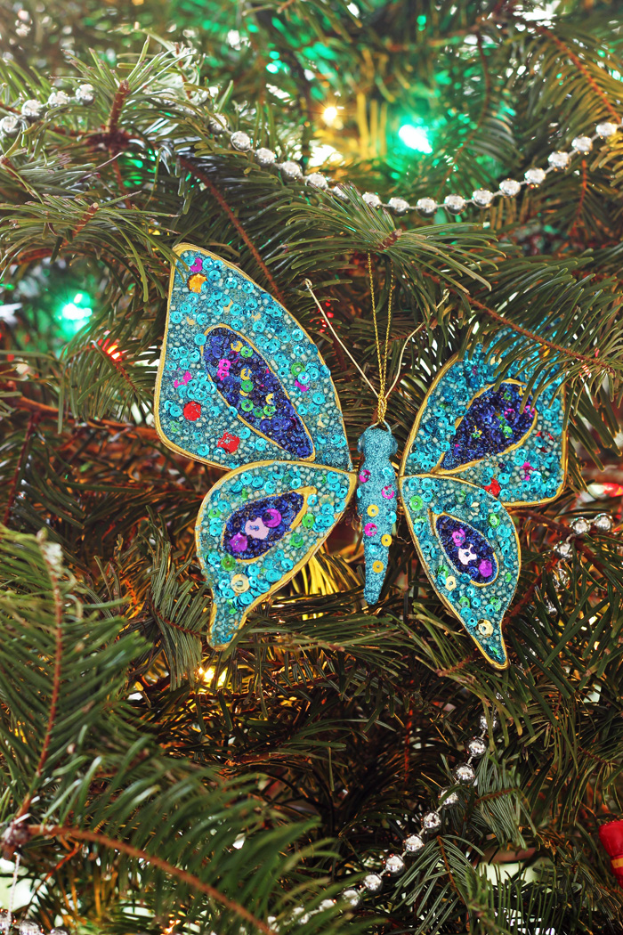 Remember the Good with Christmas Ornaments | Life as Mom