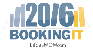 Booking It in January | Life as Mom - Great book recommendations for moms.