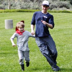 4 Great Ways to Help Kids Get Fit