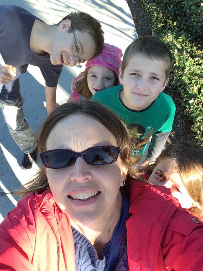 Mom Hacks to Help You Feel Healthy This Fall | Life as Mom