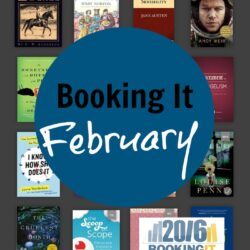 Good Books I Read in February