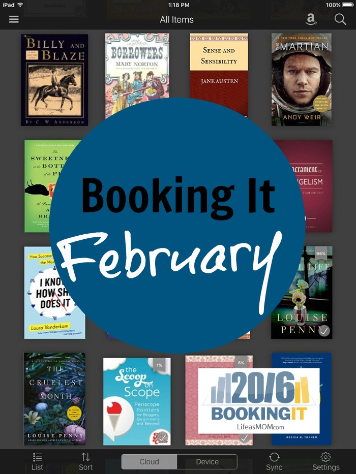 Good Books I Read in February - Looking for some good books to read? Check out this month's book reviews and see what you should get reading.