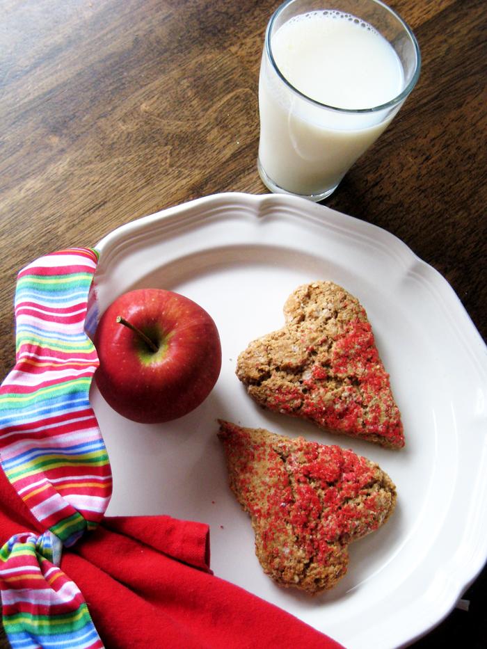 Tea Time Snacks for Kids| Life as Mom