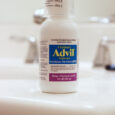 Advil Medicine Cabinet Life as Mom