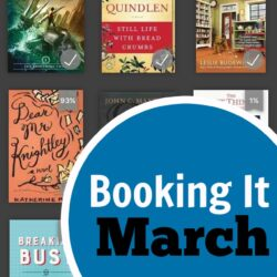 Books I Read in March