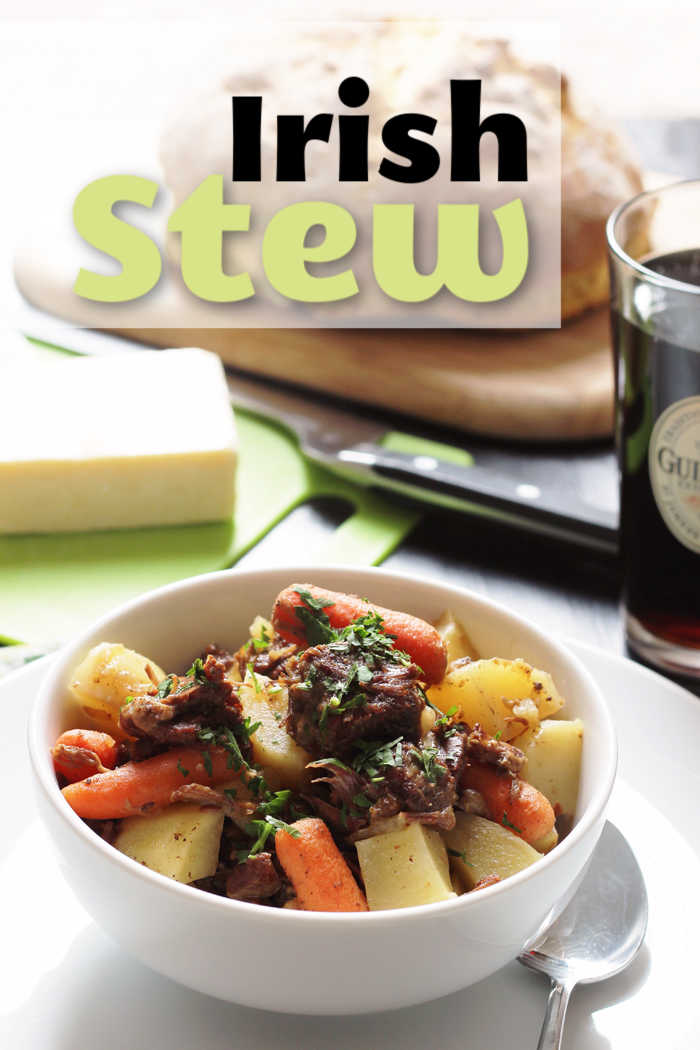 Irish Stew Recipe | Life as Mom