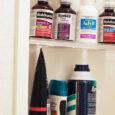 Medicine Cabinet Life as Mom