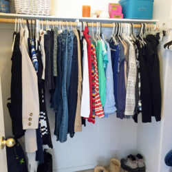 Get Organized: Personal Space