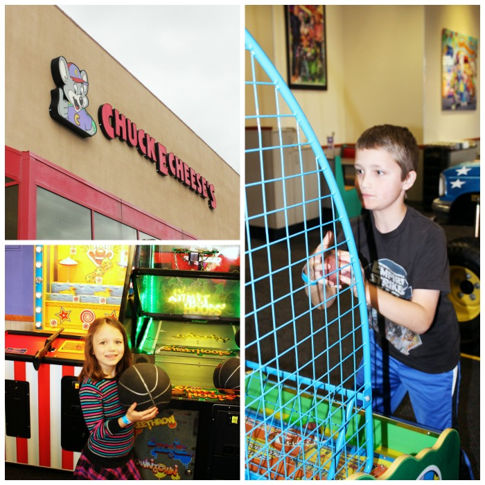 Help Big Brothers Big Sisters at Chuck E. Cheese's | Life as Mom