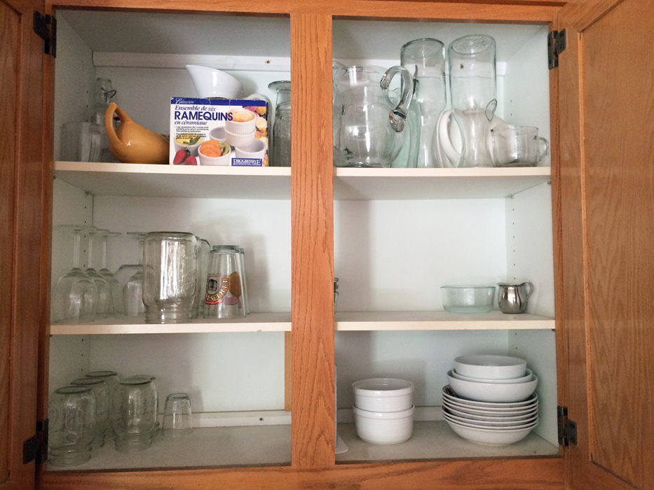 Organizing the Kitchen | Life as Mom