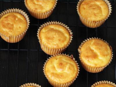 Lemon Cupcakes (1)