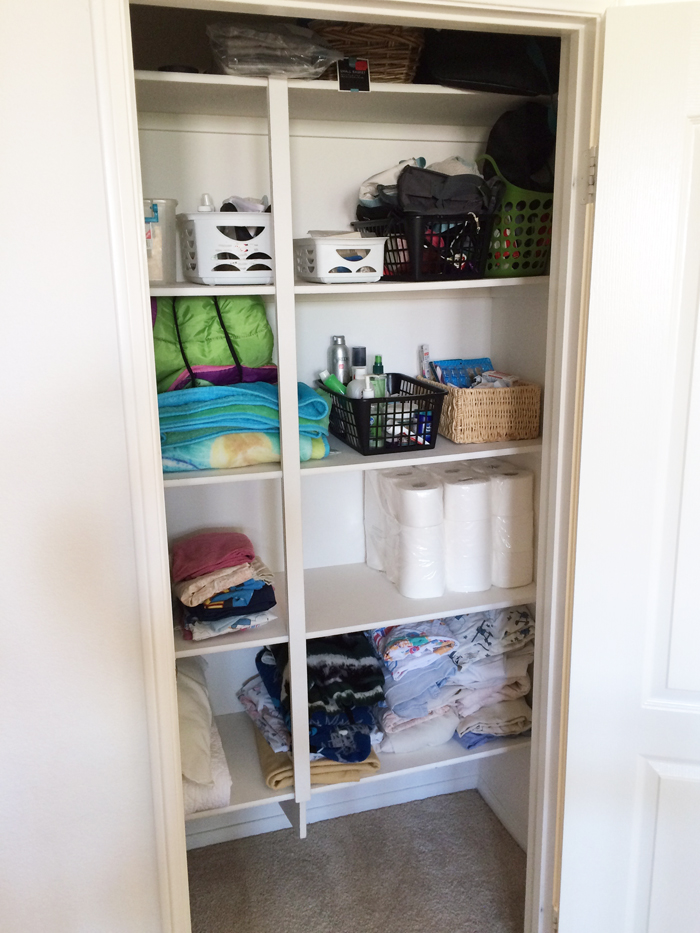 Organize the Laundry Space | Life as Mom