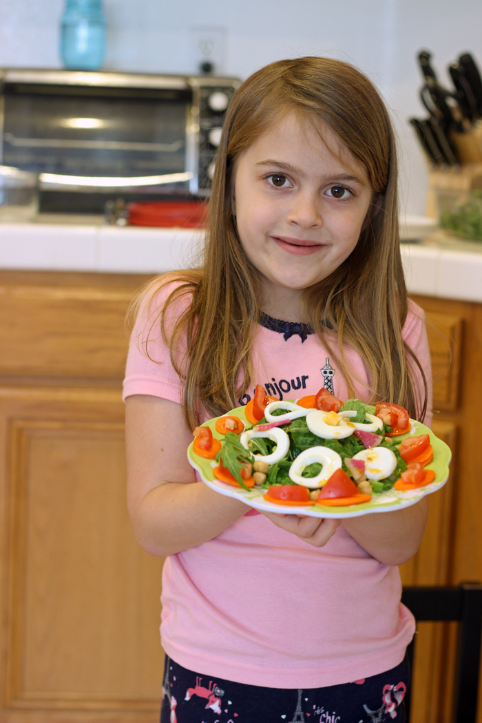 How to Get Your Kids to Eat More Vegetables | Life as Mom