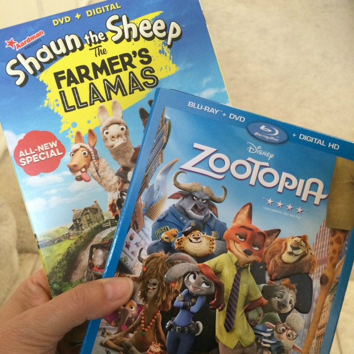 NEW Family Movie Recommendations for Summer