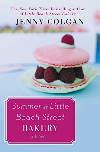summer little beach