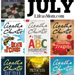 July Book Reviews
