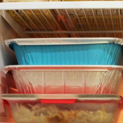 Tips for Freezer Cooking so You Won't Get Soggy Noodles and Black Potatoes