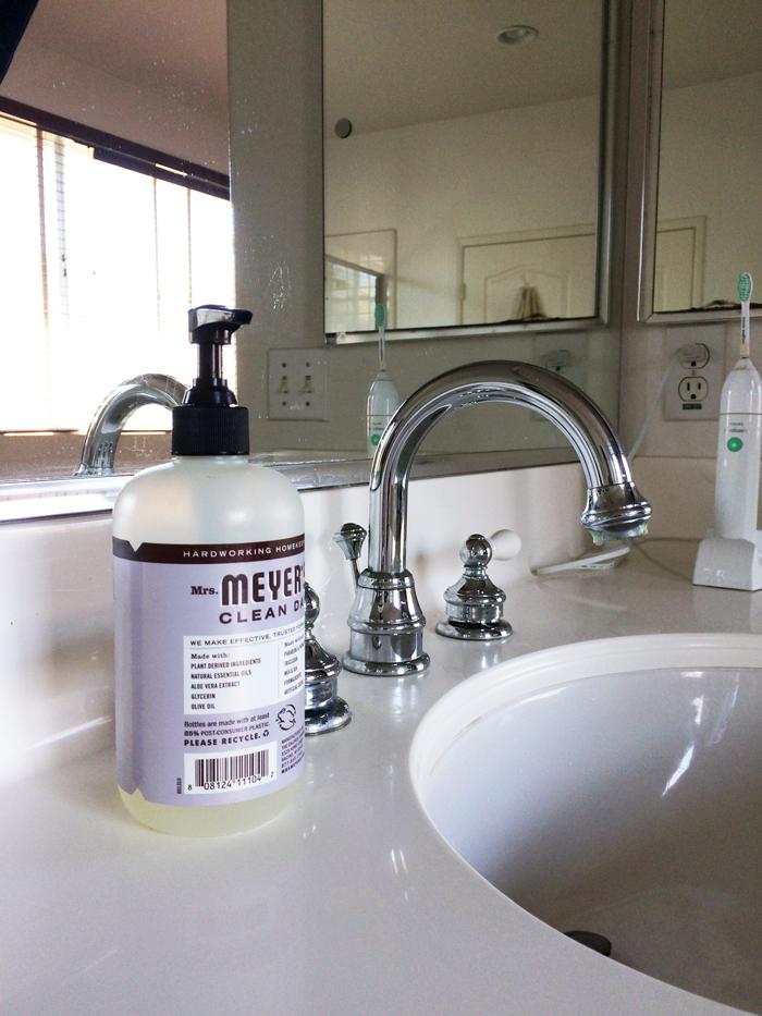 Bathroom Maintenance Tips and Tricks | Life as Mom