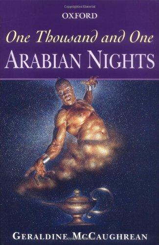 1001-arabian