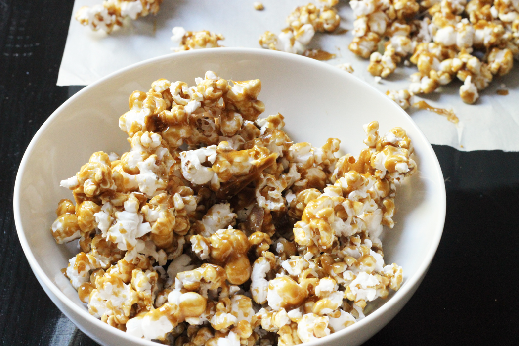 Junk Food Popcorn | Life as Mom
