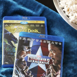 Make Fall Movie Nights Fun for the Whole Family