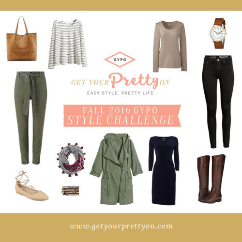 How to Get Your Pretty On in 5 Easy Steps