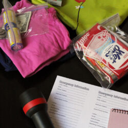 Updated Emergency Supplies | Life as Mom