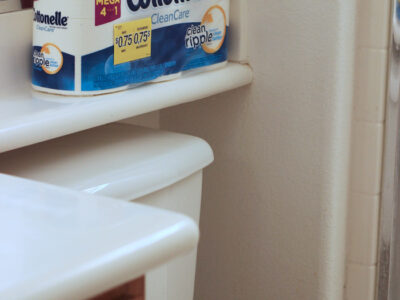 Easy Ways to Keep Your Household Supplies Stocked