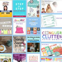 clutter bundle full lib