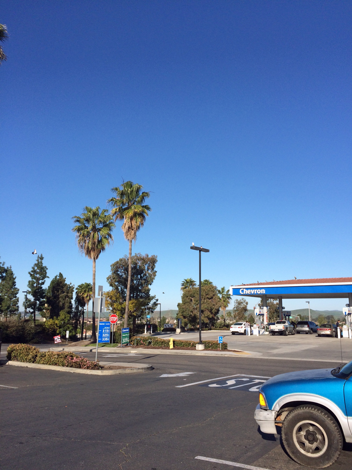 Save on Gas Costs in the Southland with Albertsons Gas Rewards | Life as Mom