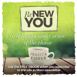 Renew You: A FREE Ebook