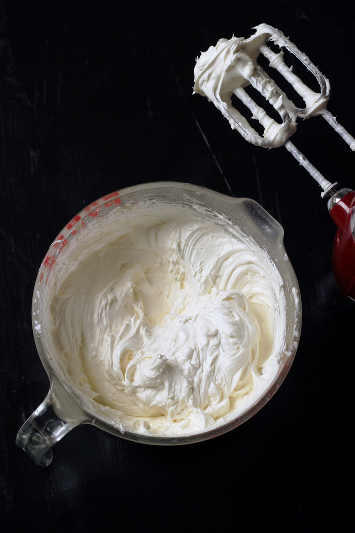 Cream Cheese Frosting | Life as Mom