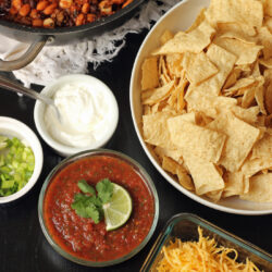 Taco Shop Style Salsa – Be the Hit of the Fiesta