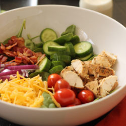 Get the Back to Basics Meal Plan to Simplify Dinnertimes