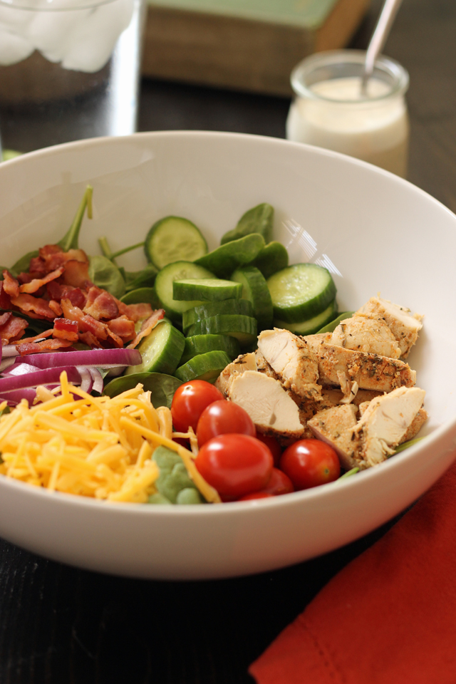 Get the Back to Basics Meal Plan to Simplify Dinnertimes | Life as Mom