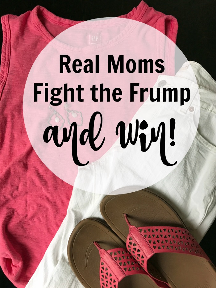 Real Moms Fight the Frump and Win | Life as Mom