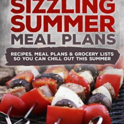 Let Summer Sizzle – While You Keep Your Cool
