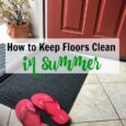Kids can clean the bathrooms - Often clean carpets keep best state ...