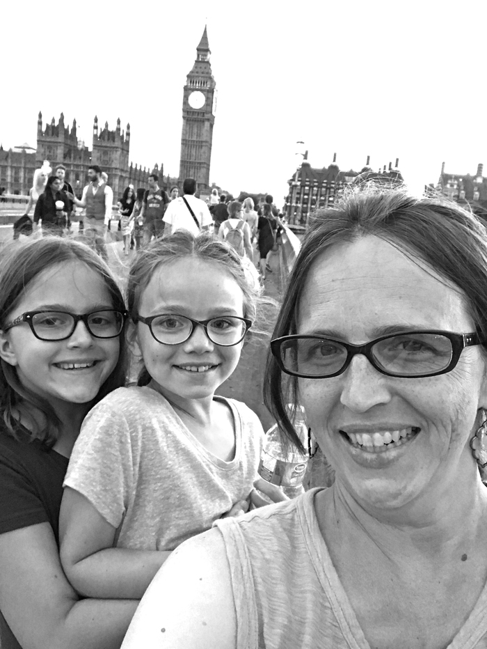 Great Britain on a Budget (with Kids)